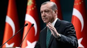 """الأناضول: محاولة اغتيال """"اردوغان"""""""