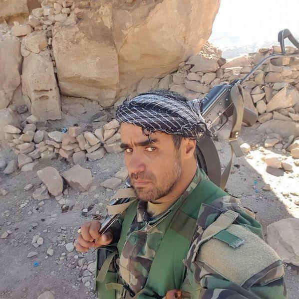 """ورد للتو.. مقتل شقيق الرجل الثاني في جماعة الحوثي """"الإسم+صور"""""""