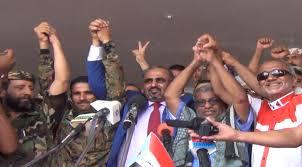 مسؤول اعلامي بمجلس الانفصال يشبه من يطالبون بالوحدة اليمنية بالصهاينة.