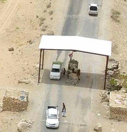 عاجل: قوات الأمن في مارب تلقي القبض على خلية مكونة من سعوديين ويمني تعمل لصالح الانقلاب