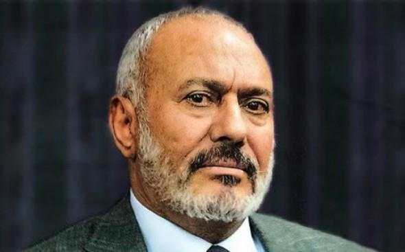 """نجل المخلوع يفاجئ الجميع ويظهر وسط صنعاء """"صور"""""""