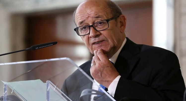 """فرنسا تعلن استعداد قطر للتفاوض ولكن """"بهذا الشرط"""""""