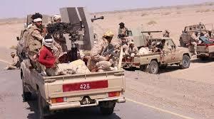 """قوات الجيش الوطني تحرز تقدما كبيرا في جبهة المخاء وتقطع اهم خطوط الامداد """"تفاصيل"""""""
