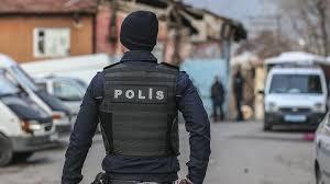 """الشرطة التركية تلقي القبض على """"10"""" مواطنين عراقيين بتهمة الانتماء الى داعش"""