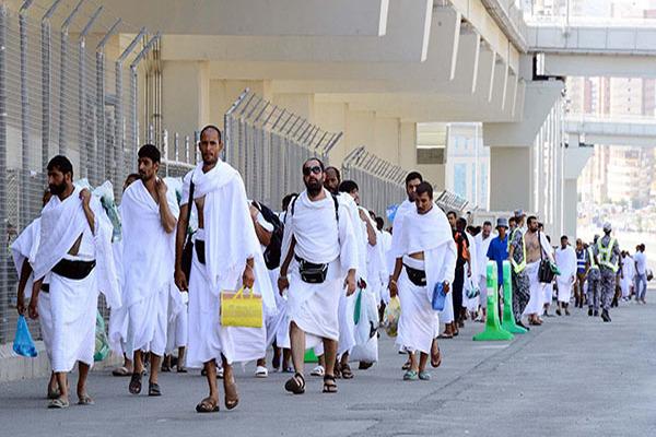 وزارة الاوقاف تنهي تقييم مساكن الحجاج اليمنيين في المدينة المنورة