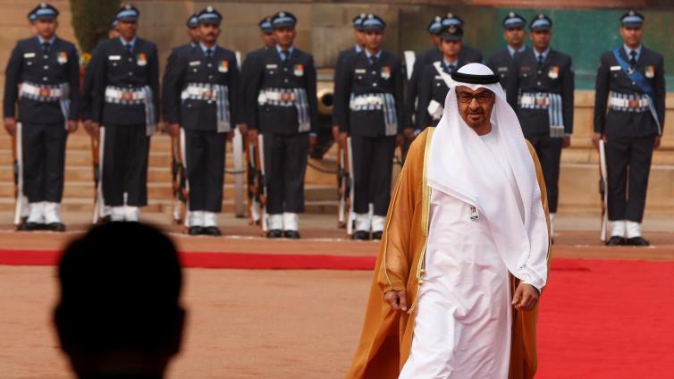 تقرير خطير يكشف: كيف كونت أبوظبي إمبراطوريتها من المرتزقة؟ تفاصيل مثيرة