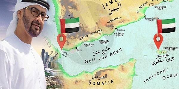 """كما ورد.. شباب """"جزيرة سقطرى"""" يكشفون عمليات احتيال تعرضوا لها من قبل مسؤولين اماراتيين"""