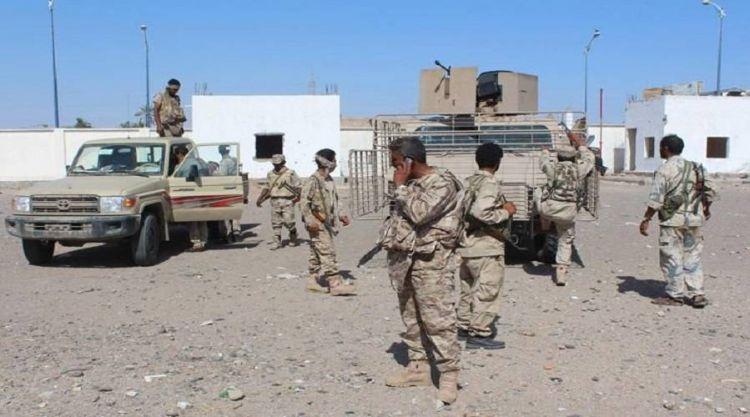قوات الجيش بحضرموت تعلن القبض على ثلاثة عناصر إرهابية
