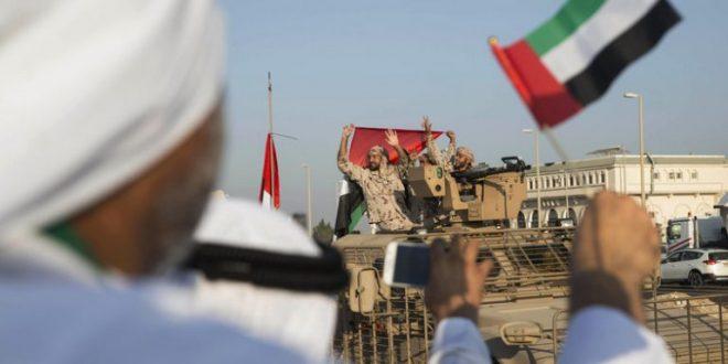موقع أمريكي: الإمارات تحشد لدعم مساعيها في تقسيم اليمن