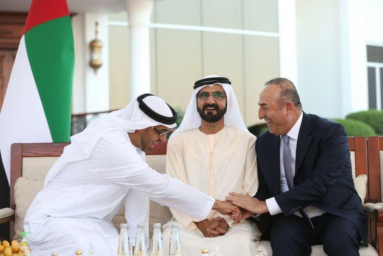 """ماهي صفقة الإمارات """"الخبيثة"""" التي عرضتها على تركيا مقابل تسليمها أتباع """"غولن"""".. تفاصيل"""