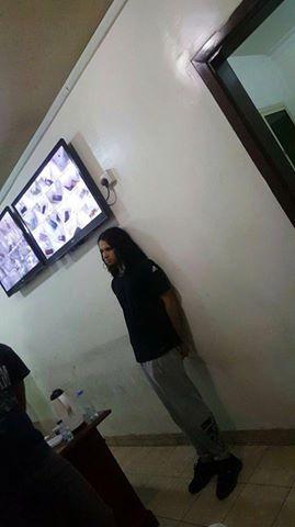 عاجل.. شاهد صورة الأمير السعودي لحظة القبض عليه.. وثائق تثبت تورطه في جرائم سابقة