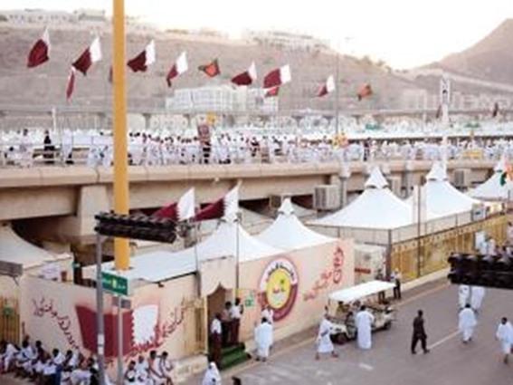 هذه هي الشروط التي فرضتها السعودية لقدوم الحجاج من قطر
