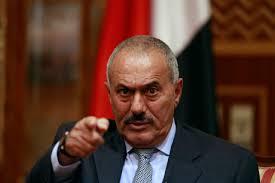 الرئيس السابق صالح يبدي انزعاجه من التحركات لتفعيل مجلس النواب