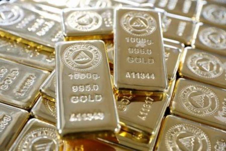 الذهب يحقق أكبر مكسب أسبوعي في شهرين مع انخفاض الدولار