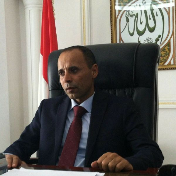 من هو الوزير في حكومة الانقلاب صاحب الفضيحة الاخلاقيه المدوية والتسجيلات الصوتية الغرامية