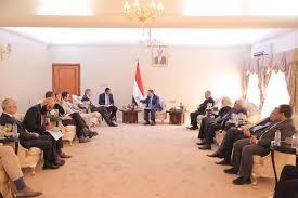 الحكومة اليمنية تعلن استعدادها تبادل جميع الاسرى مع الانقلابيين