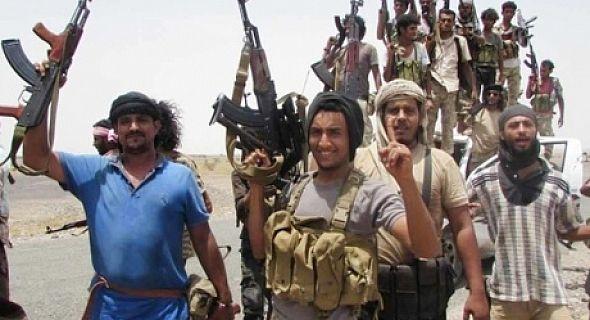اغتيال قائد قوات الحزام الامني في ابين مع اثنين من مرافقيه