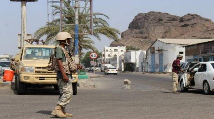 تفاصيل الاشتباكات التي حدثت فجر اليوم في عدن
