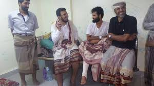 محافظ محافظة البيضاء المقال يبعث برقية شكر على قرار تنحيته