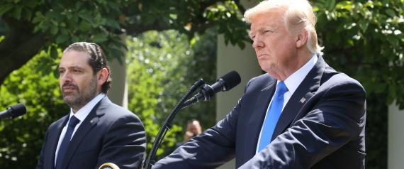 لن يفلت بجرائمه.. من هو الرئيس العربي الذي توعَّده ترامب بالعقاب ؟؟
