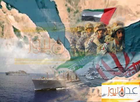 واحد من أهم الممرات المائية في العالم  يشعل النار بين الإمارات وطهران