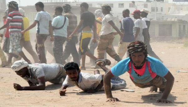 هام وخطير… نقل أكثر من 200 ضابط وعسكري عراقي خلال العام الجاري إلى أبو ظبي… الإمارات تستعين بضباط من الجيش العراقي السابق في اليمن