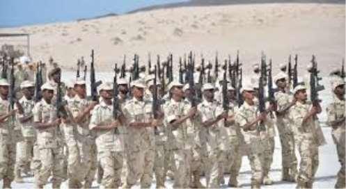 هام… إحباط محاولة تمرد انقلابية على قائد اللواء الأول مشاة بحري العميد محمد علي الصوفي أمس الأربعاء.