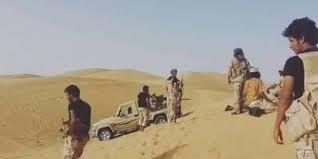 قوات الشرعية تفشل هجوم للانقلابيين في منطقة عسيلان في شبوه