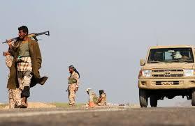 قوات الشرعية تحبط هجوم للمليشيات على اطراف الهاملي