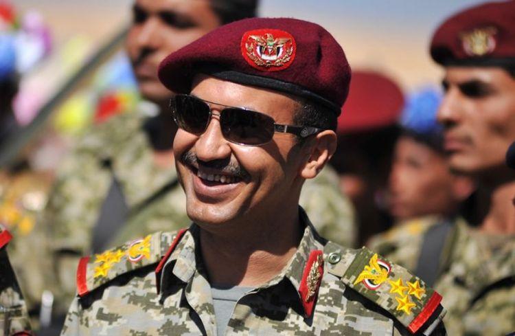 """حزب صالح يروج لـ""""احتجاز"""" أبوظبي نجله أحمد.. ما حقيقة الأمر؟"""