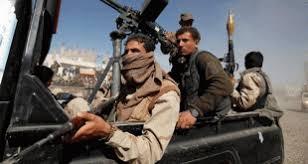 مليشيا الحوثي تعدم شقيقين في دمت محافظة الضالع