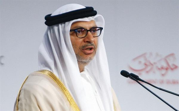 الامارات تلوح باستخدام الخيار العسكري لدفع الحوثيين نحو تنفيذ اتفاق السويد