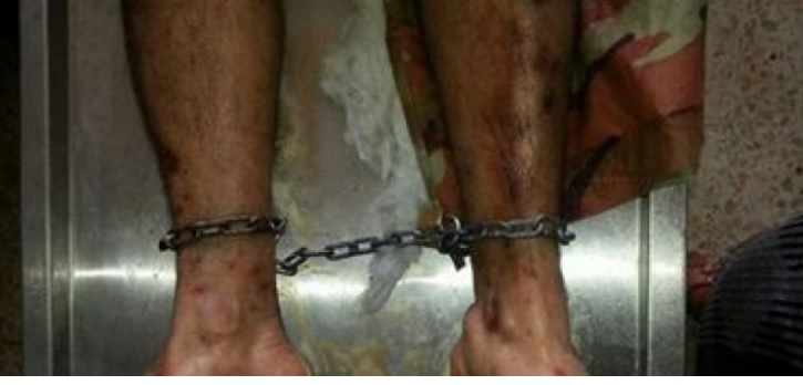 """مصادر سياسية:الإمارات ترفض زيارة الصليب الأحمر """"لسجونها السرية"""" في عدن"""