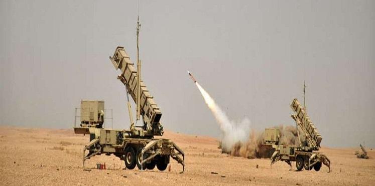 مجلس الوزراء السعودي يدين اطلاق الحوثيين لصاروخ باليستي باتجاه مكة المكرمة