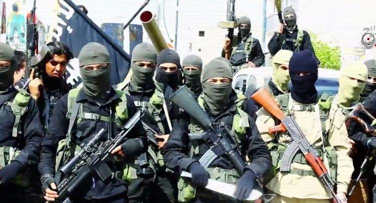عصابة المافيا تعقد شراكة مع داعش لتهريب النفط
