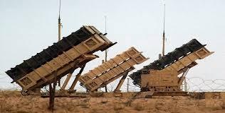 منظومة الدفاع الجوي تعترض صاروخا اطلقته المليشيات باتجاه مديرية موزع