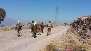 قوات الشرعية تشن هجوما على الانقلابيين في الصلو وتستعيد مناطق هامة