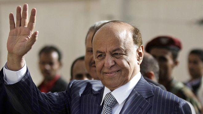 مصادر تكشف موعد عودة الرئيس هادي إلى عدن وافتتاح جلسات مجلس النواب