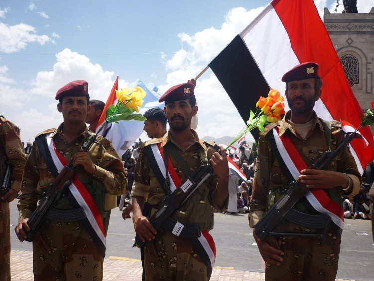 ( هاشمي ) يكتب عن الهاشمية السياسية.. نبذه مختصره عن الصراع الحالي في اليمن
