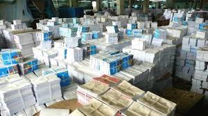 مجلس التعاون الخليجي يتعهد بتسليم 10 ملايين دولار لطباعة الكتاب المدرسي في اليمن