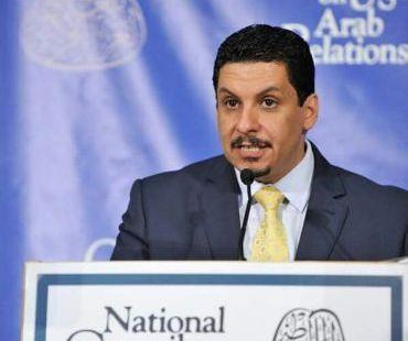 السفير اليمني في واشنطن يشدد على ضرورة مواصلة الحكومة الامريكية تقديم دعمها لبلاده