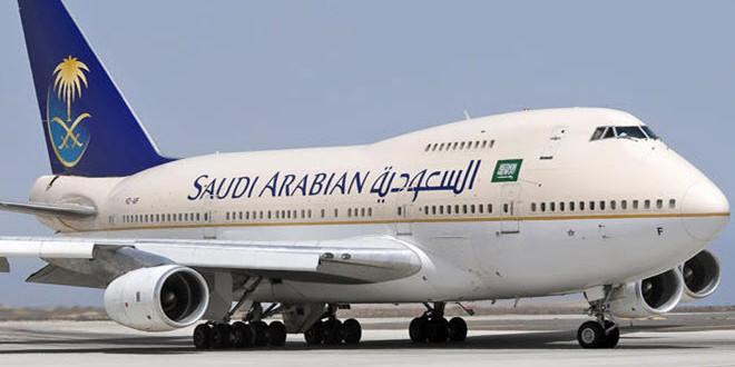 الطيران السعودي يقر منع لبس السروايل القصيرة للرجال و الملابس الضيقة والشفافة للنساء