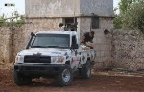 قوات الجيش الوطني في الضالع تحبط عملية تهريب اسلحة الى عدن