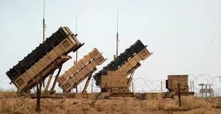 منظومة الدفاع الجوي للتحالف العربي تعترض صاروخين اطلقا على المخاء