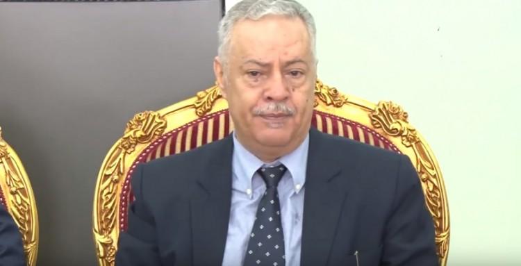 شاهد المحافظ المفلحي ينتقد الممارسات الاماراتية في عدن والجنوب، ويكشف عن تعرضه لأربع محاولات اغتيال – فيديو