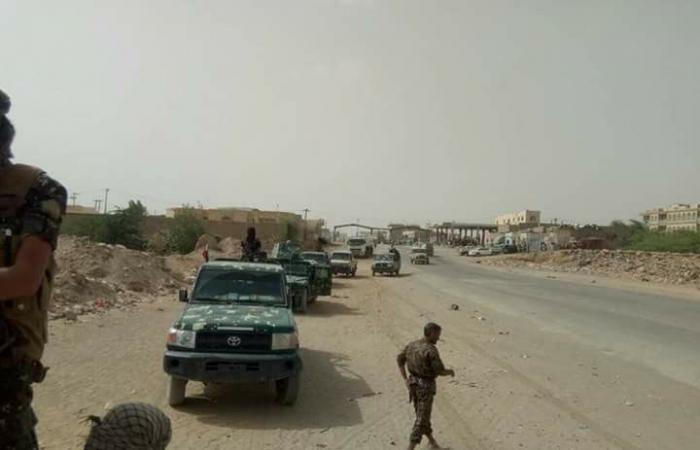 مأرب: الجيش الوطني يتمكن من القبض على مطلوبين امنيين وبحوزتهم مبالغ مالية كبيرة