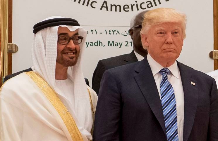 """""""واشنطن بوست"""": أبوظبي باتت صداعا لأمريكا بسبب """"تدخلاتها وقرصناتها"""""""