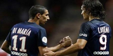 باريس سان جيرمان يبدأ مشواره بالدوري الفرنسي بالفوز على اميان