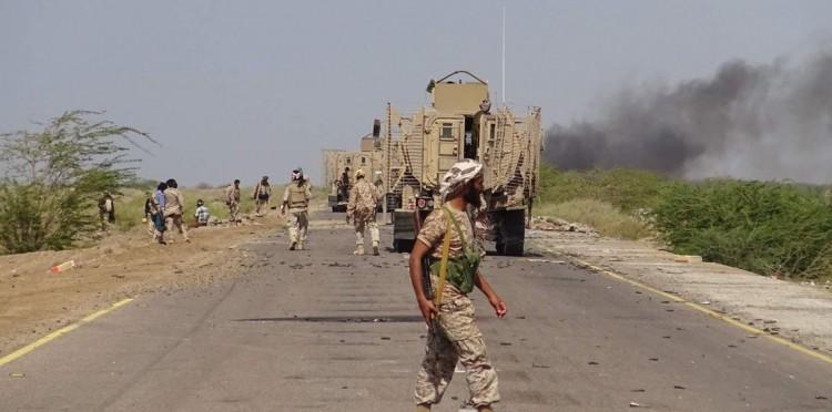 """هام وخطير… مصادر يمنية: الإمارات تستولي على حقول النفط وميناء """"الغاز المسال"""" في شبوة"""