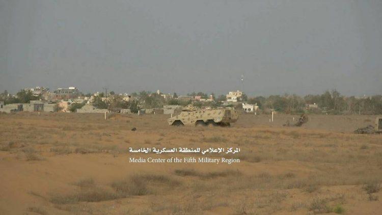 مقتل 31 مسلحا حوثيا بغارات التحالف العربي ومعارك مع قوات الشرعية خلال الثلاثة الايام الماضية